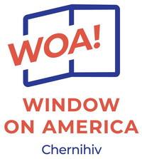 """Інформаційний центр """"Вікно в Америку"""""""